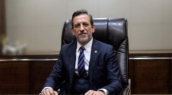 BTSO, Erdoğan ve eşini ağırlayacak