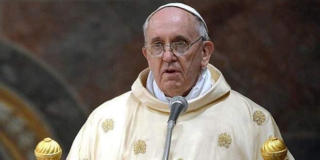 'Hristiyanlar arasındaki bu savaş skandaldır'
