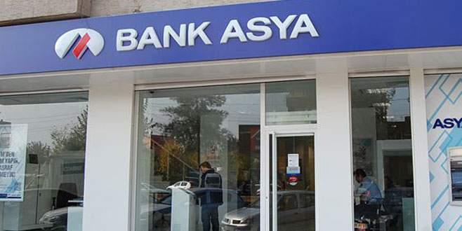 Bank Asya yönetiminin TMSF'ye devri