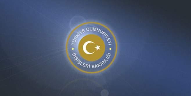 Türkiye'den Mısır'a çok sert yanıt!