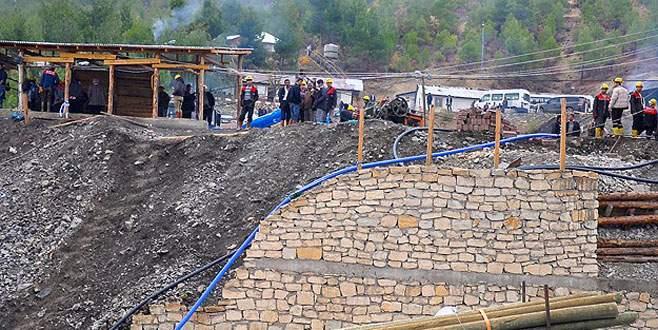 Ermenek'te tutuklanan 5 kişiden 2'si serbest bırakıldı