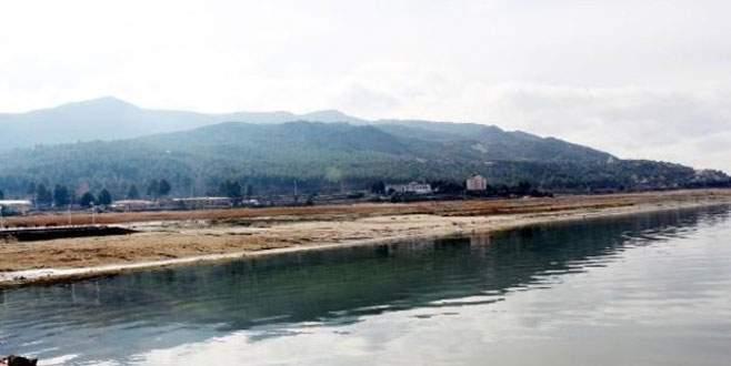 Burdur Gölü 'ölüyor'
