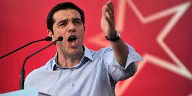`Yunanistan artık emir almayacak`