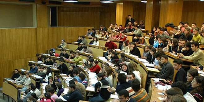 Binlerce öğrenciye harç müjdesi!