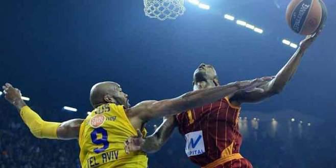 Galatasaray'dan 'Basketbol katledilmesin' açıklaması