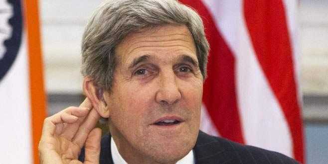 'Kerry en etkisiz bakan'