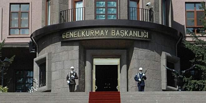 Şırnak'ta askere saldırı