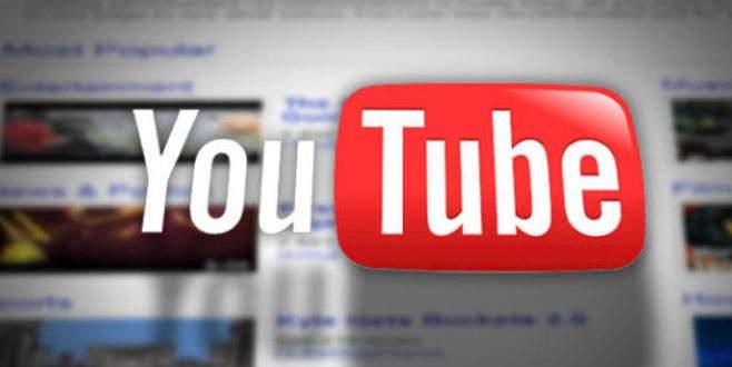 YouTube'da muhteşem yenilik!