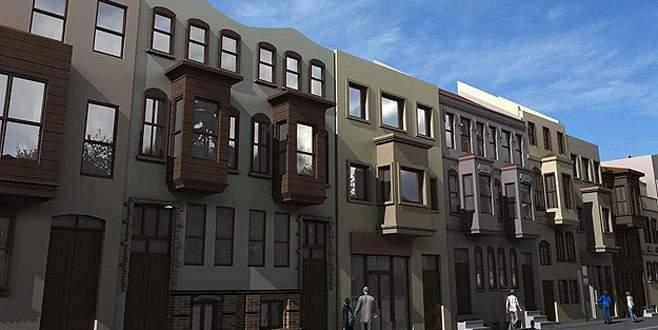 Yenikapı'da Osmanlı mahalleleri canlanacak
