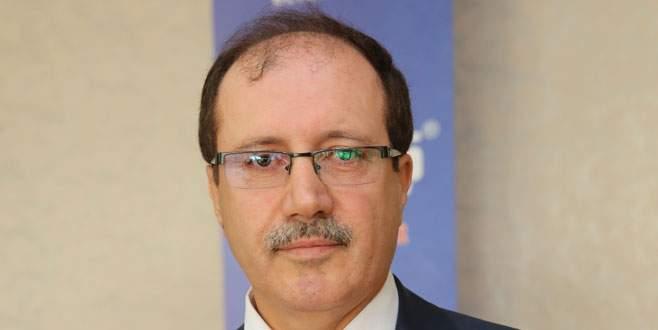 Şener Öztürk'ten istişare toplantısı