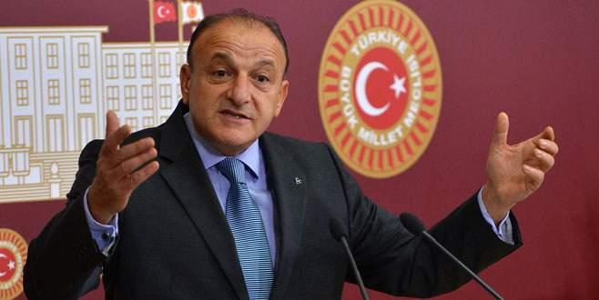 'MİT AKP aracı gibi'