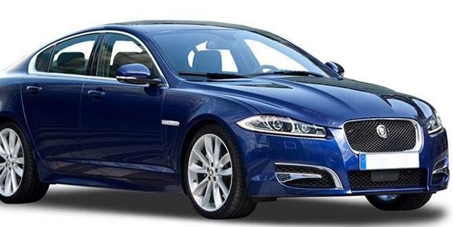 Jaguar ABD'de 104 bin aracını geri çağırdı