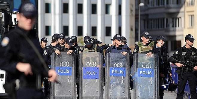 İstanbul merkezli 12 ilde 'paralel yapı' operasyonu