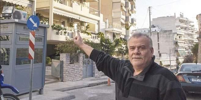 Komşuları Çipras'ı anlattı!