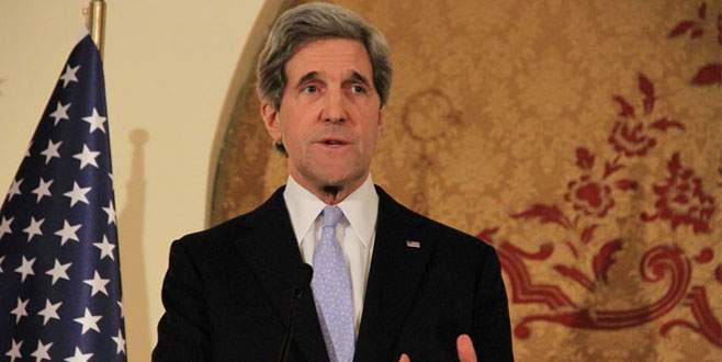 'ABD Esad'a baskı yapmaya devam edecek'