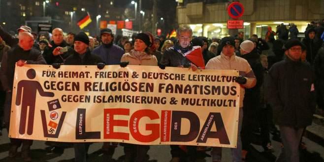 Legida gösterisi yasaklandı