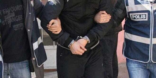 2 yıl hapse çarptırıldı yine uyuşturucu satarken yakalandı