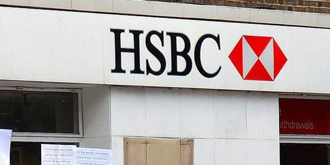 HSBC'ye yönelik 'Swisleaks' iddiası