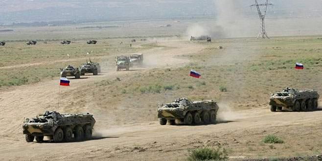 Güney Kıbrıs'a Rus askeri üssü