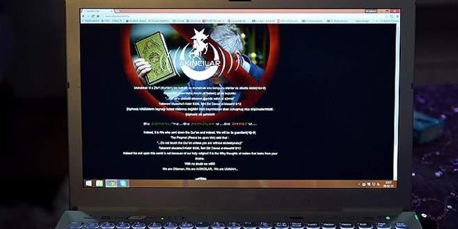 Kur'an-ı Kerim'e hakaret eden vekile siber saldırı