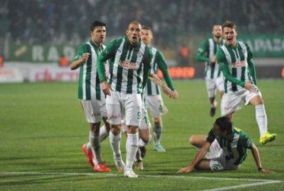 Timsah kupada Başakşehir'i ağırlayacak