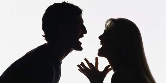 Eşini tokatlayan kocaya 2.5 yıl hapis