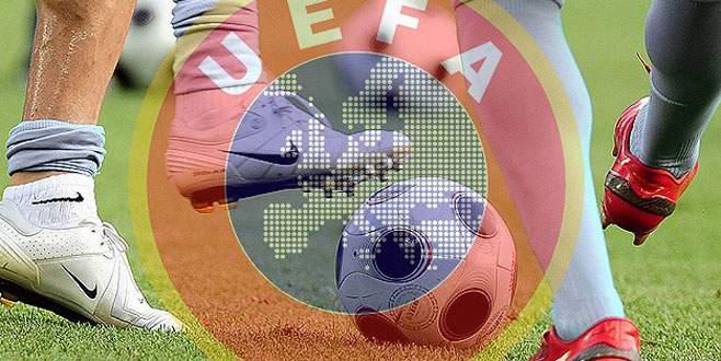 Avrupa Ligi kadrolarına onay