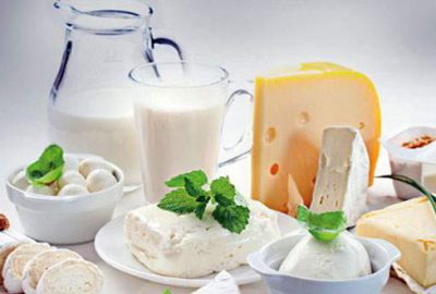 Süt ve süt ürünleri üretim istatistikleri açıklandı