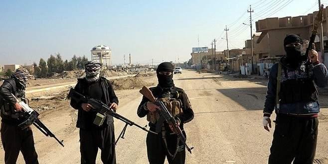 IŞİD'e 20 bin yabancı savaşçı katıldı