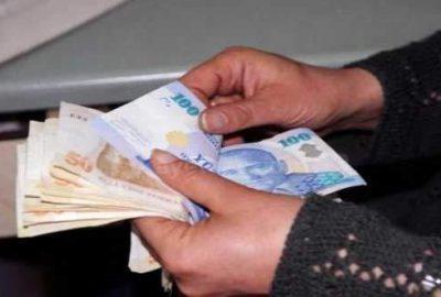 Bursa'da yardım bahanesiyle 70 bin liralık vurgun!