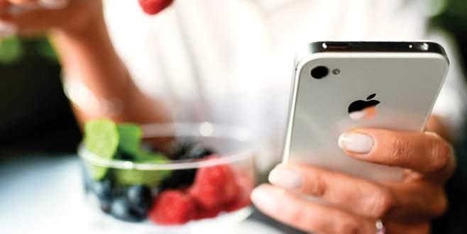 iPhone kazası Rus kadının hayatına mal oldu