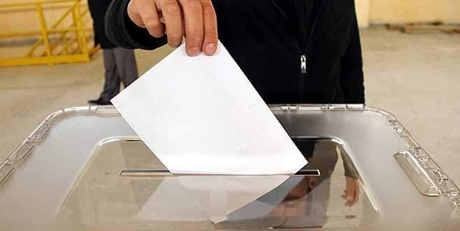 Partilerde seçim hazırlıkları