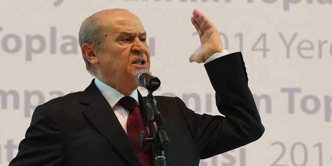'Türkiye'nin her tarafına gideriz'