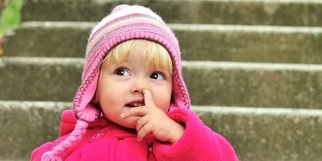 Neden burnumuzu karıştırıyoruz?
