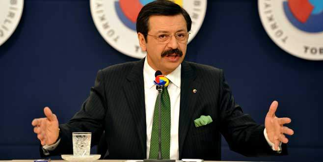 TOBB Bursa'ya çıkarma yapacak