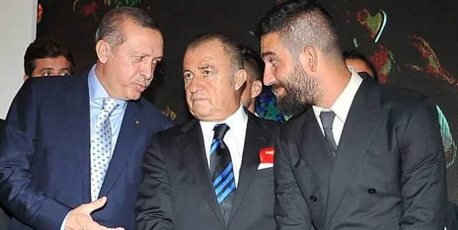 'Erdoğan arkadaşım gibi'