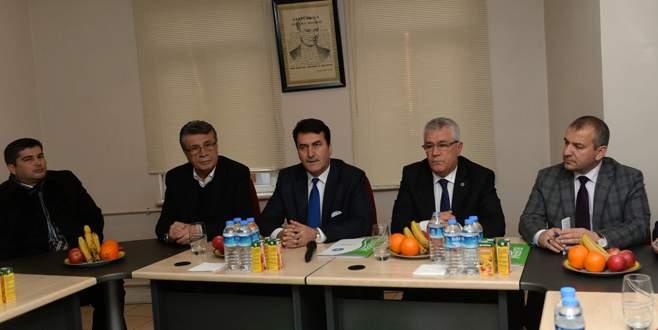 Bursa'nın en büyük açık pazarı kaldırılıyor