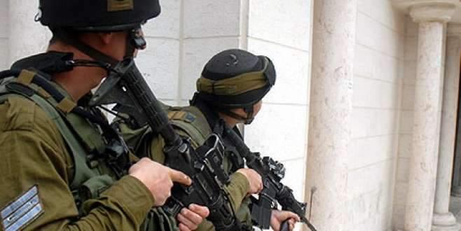 Filistinli genci öldürdüğünü itiraf eden İsrail polisine gözaltı