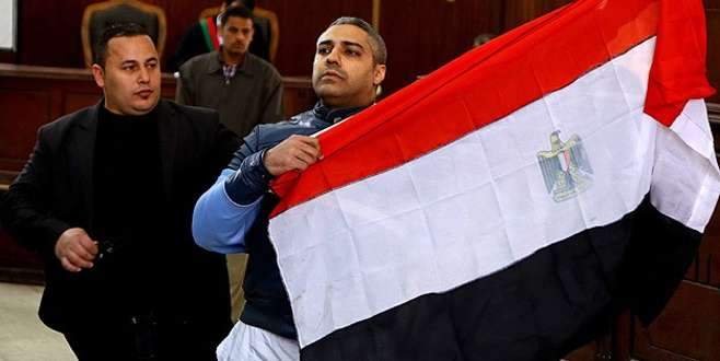 El-Cezire muhabirleri serbest bırakıldı