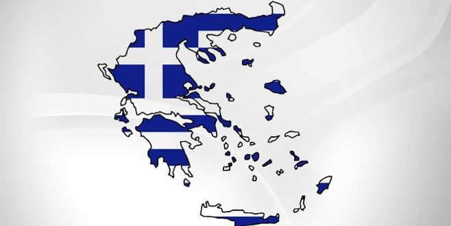 Yunanistan'dan tatbikat atağı