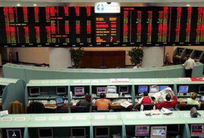 Borsa % 3,18 yükseldi