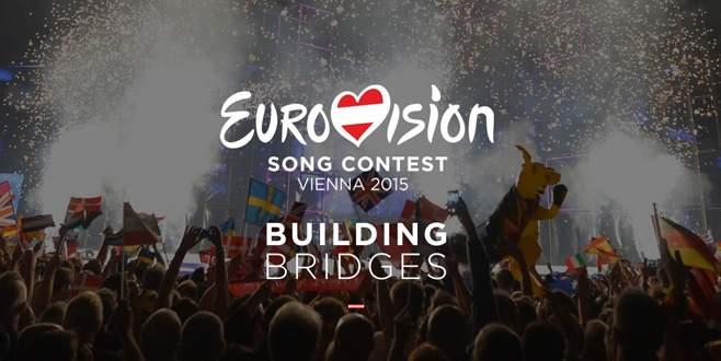 Ermenistan'dan Eurovision çalımı