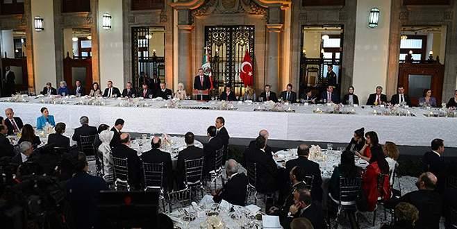Cumhurbaşkanı Erdoğan: Meksika bize asla uzak değil