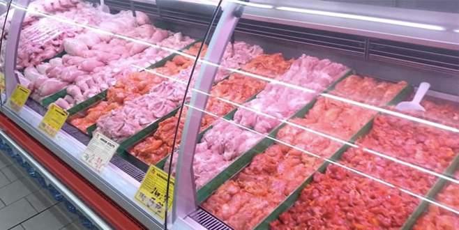 Ambalajsız tavuk satışı yasaklanacak