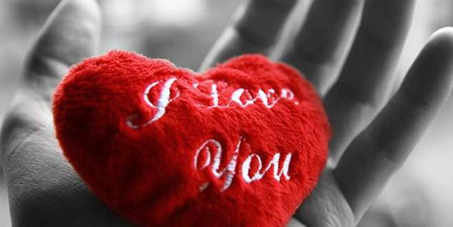 Sevginin özel günü