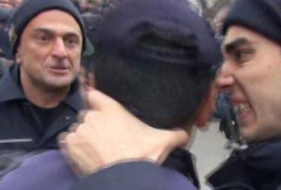 'Gaz'a getiren amir görevden uzaklaştırıldı