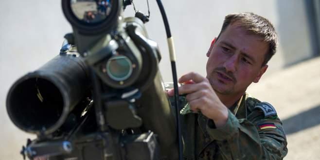 Şok iddia: Alman silahları PKK'da