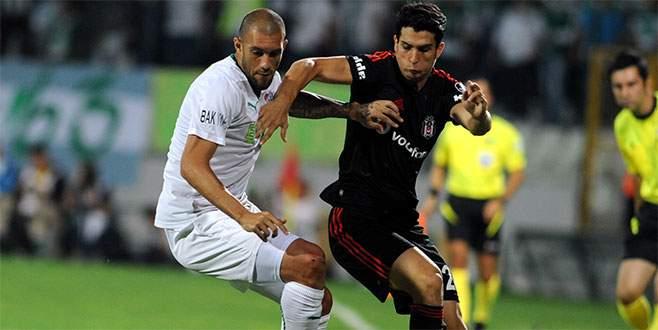 Beşiktaş ile 106. randevu