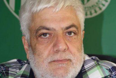 Bursaspor Taraftarlar Derneği Başkanı yaşamını yitirdi