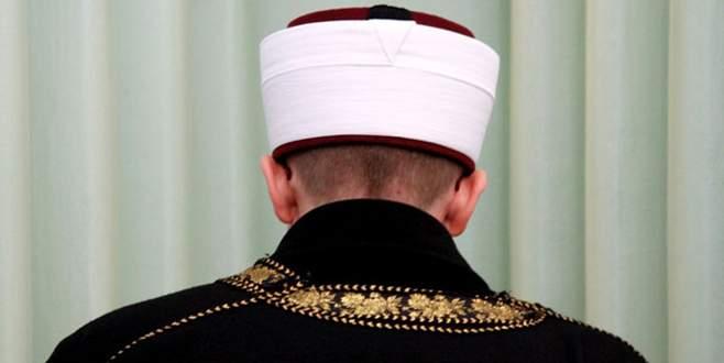 'İthal imam istemiyoruz'